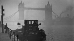 Shining a Light on London's Epic 1952 Smog
