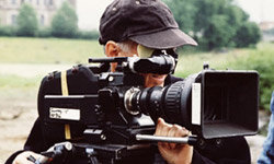 A cinematographer is tasked with capturing the director's vision on film.