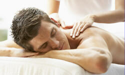 More than just a way to relax, the right massage can also improve your circulation.