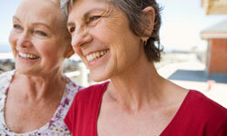 Hormone replacement therapy should be limited after menopause.