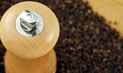 Black pepper: It's not just for dinner anymore.