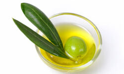 Take a hint from the Greeks and add a dash of olive oil to your skin routine.