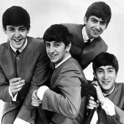 The Beatles 1965 hit never goes out of style.