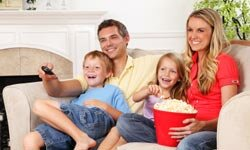 Some movies about growing up are a fun way to start a family conversation.