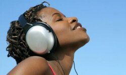 Music is capable of evoking emotions in the listener.
