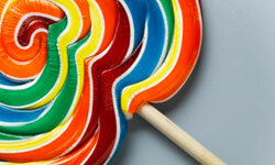Is the lollipop the next cupcake? See more candy pictures.