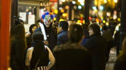 What Makes Clowns So Creepy?