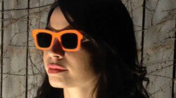 New Eyewear Protects Your Identity from Facial Recognition Cameras