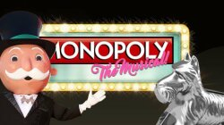 Monopoly the Board Game Is Headed for Broadway