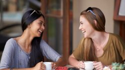 Friendships Can Actually Improve Your Health. But Why's It So Hard to Make Them?