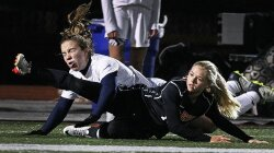 Female Soccer Players Suffer Most Concussions Among High School Athletes