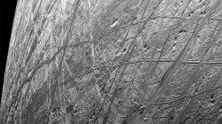 Jupiter's Moon Europa Erupts Water Vapor (Maybe)