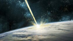 Comet Strike Could Explain PETM, Earth's Apocalyptic Ancient Climate Spike