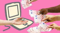 Crowdfunding or Crimefunding? Fraudsters Kickstart Money Laundering Campaigns