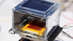This Solar-powered Device Can Extract Water From Desert-dry Air