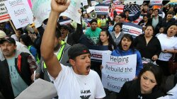 'Sanctuary Cities,' Refuges for Immigrants, Risk Losing Federal Funds
