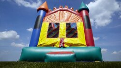 Researchers Reveal the Dark Side of Bounce Houses