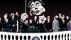 How Leonard Bernstein Opposed Richard Nixon With 1973 'Anti-inaugural' Concert