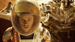 Are We Ready? 'The Martian' Can Teach Us About Planetary Survival