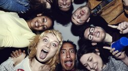 It's All Downhill After 25 in Terms of Friends, Study Finds