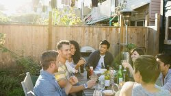 What's the Protocol of Inviting a Recovering Alcoholic to an Event With Drinks?