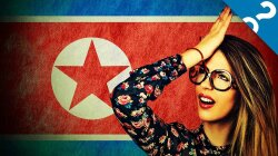 North Korea Outlaws Sarcasm. What a Great Idea!