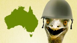 Ridiculous History: The Emu War