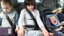 Calming 'Difficult' Kids: Are Mobile Devices Becoming the New Time Out?
