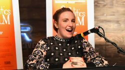 Lena Dunham Got Us Thinking About Ovarian Cysts