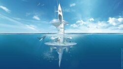 SeaOrbiter: An Aquatic Version of the Space Station Seeks Funding