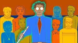 Blind People Perceive Race, Too