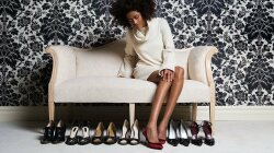 What Do High Heels Say About Conformity?