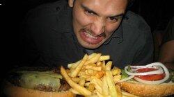 Fast-food Freakouts