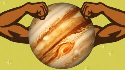 Jupiter: Yokozuna of Gas Giants, Banisher of Planets