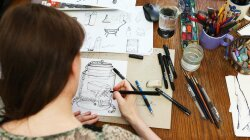 Drawing May Be Your Brain's Best Way to Secure a Memory