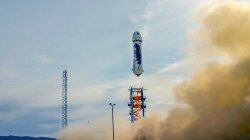 Reusable Rockets Are Here. Thanks, Blue Origin