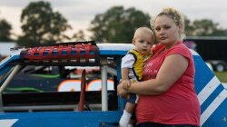 Researchers Link Maternal Diabetes and Obesity to Autism in Kids