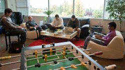 Is Anyone Really Using the Foosball Table? Office Perks Employees Actually Want