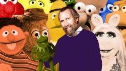 Let's Go Visit the Muppets!