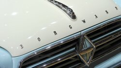 The Crazy Story of Borgward, the German Carmaker You've Never Heard Of