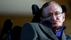 Stephen Hawking: Our Own Stupidity Remains a Threat to Humanity