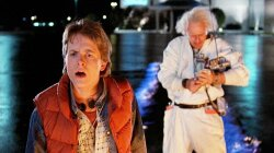 'Back to the Future' Fan Fest Hits Iconic Parking Lot on Oct. 25
