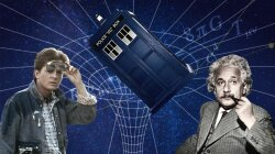 Using TARDIS to Mathematically Travel Through Time