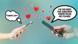Bragging Could Be Dragging Down Your Online Dating Profile