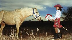 Hobbyhorse Riding: The Sport Galloping to Popularity in Finland