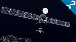 Let's Celebrate Rosetta After Its Crash-landing in a Comet Pit
