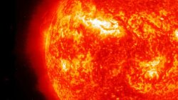 Weird Physics: The Closer You Get to the Sun, the Cooler It Gets