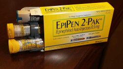 How Generic EpiPen Is Still Going to Make Money for Mylan