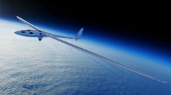 Soon We Could Glide to the Edge of Space Without an Engine