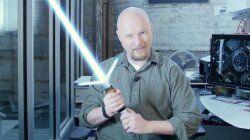 So You Want to Build a Lightsaber